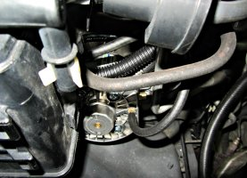 газ на Mitsubishi Pajero Wagon 3.0
