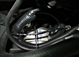 Mitsubishi Pajero Wagon 3.0 на газу