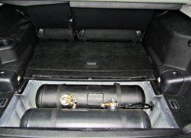 Mitsubishi Pajero Wagon 3.0 на газе