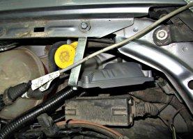 Opel astra 1.6 с гбо