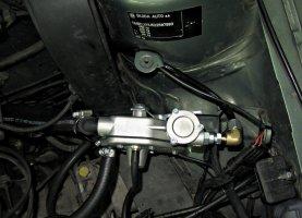 Skoda octavia 1.6 Grey на газу