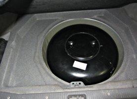 Opel Omega B 2.0 на газе
