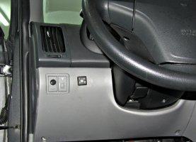 газ на Hyundai Elantra 1.6
