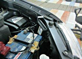 Mitsubishi Outlander на газу