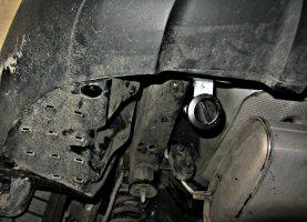 KIA Sportage 2.0 на газу