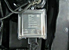 Ford Mondeo 2.0 на газу