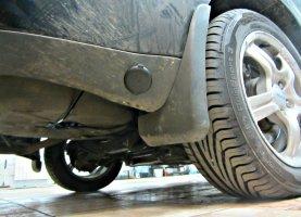 Ford Mondeo 2.0 на газе