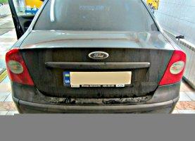 гбо на Форд Мондео 2.0