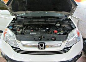 Honda CR V 2.4 с гбо