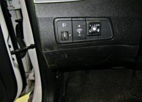 Hyundai Elantra -1.6 на газе