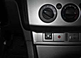 Ford Focus 1.6 на газе