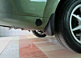 газ на Chevrolet Lacetti 1.6