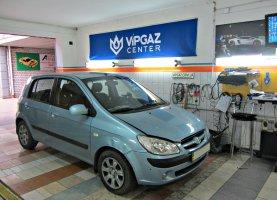 гбо на Hyundai Getz
