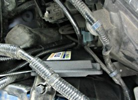 газ на Honda CR-V