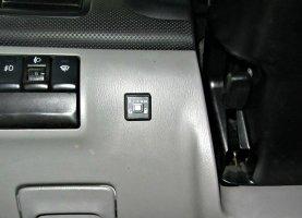 Subaru Forester 2.5 на газу