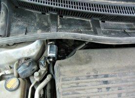 Toyota Corolla 1.6 на газу
