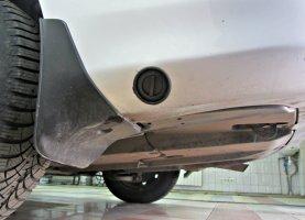 Toyota Corolla 1.6 на газе