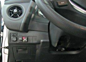 Toyota Corolla 1.3 с гбо