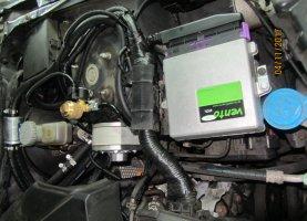 газ на Suzuki Grand Vitara 3.2