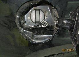 Suzuki Grand Vitara 3.2 на газу