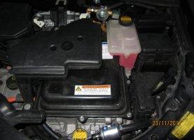 Lexus RX400H на газе