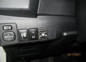 Toyota Corolla 1.3 на газе