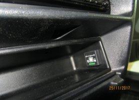 газ на Ford Escort