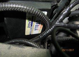 Opel Mokka на газу