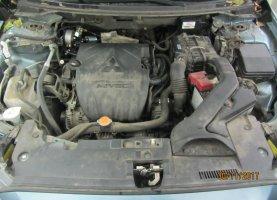 Mitsubishi Lancer на газу