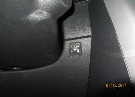 Peugeot 207 с гбо
