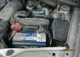 гбо на Renault Duster