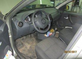 газ на Renault Duster