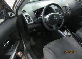 Mitsubishi Outlander XL 2.4 на газе