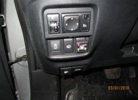 газ на Nissan Juke 1.6