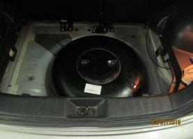 Nissan Juke 1.6 с гбо