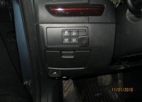 Mazda 6 skyactiv 2.5 на газу