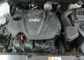 газ на Hyundai Santa Fe 2.4 GDI