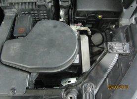 Hyundai Santa Fe 2.4 GDI на газу