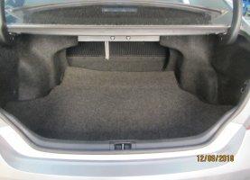 Toyota Camry 2.5 V55 с гбо