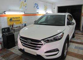 гбо на Hyundai Tucson 2.0 GDI (прямой впрыск)