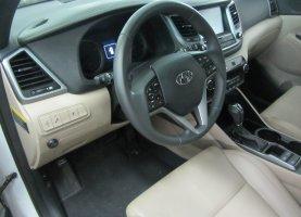 Hyundai Tucson 2.0 GDI (прямой впрыск) с гбо