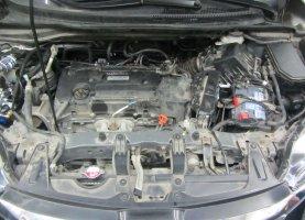 гбо на Honda CR-V 2016 год (прямой впрыск)