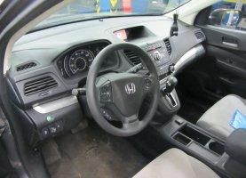 Honda CR-V 2016 год (прямой впрыск) на газе