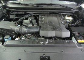 Toyota LC Prado 2019 год на газу