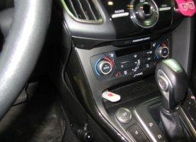 Форд Фоcус 2.0 Еcобоост на газу