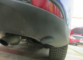 газ на Ford Focus 2.0 Ecoboost