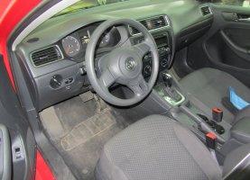 Volkswagen Jetta 2.0 на газу