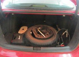 Volkswagen Jetta 2.0 на газе