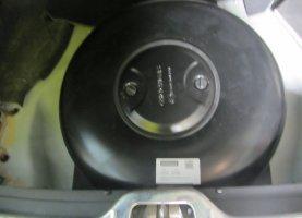 Волво ХС60 2.5Т на газу