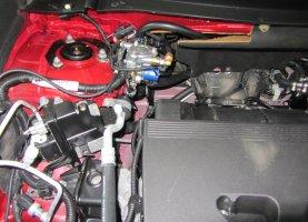 Mitsubishi Outlander 2.4 на газу